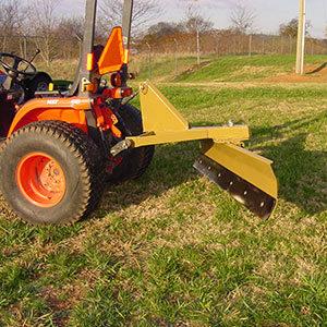 A&B Eagle Line Equipment Photo