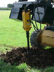 Belltec Equipment Photo