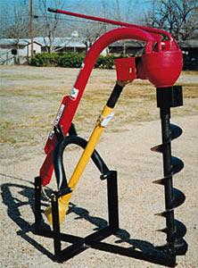 Continental Belton Equipment Photo