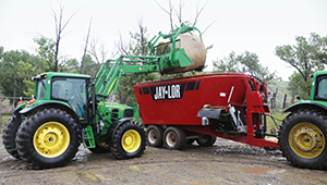 Jaylor Equipment Photo