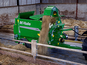 McHale Equipment Photo