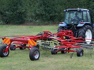 Rossi Equipment Photo