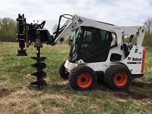 TMW Equipment Photo