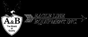 A&B Eagle Line Logo