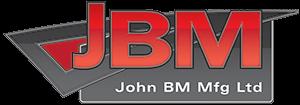 JBM Logo