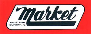 Market Farm Equipment Logo