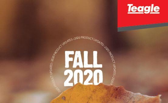 Teagle Fall Promotions